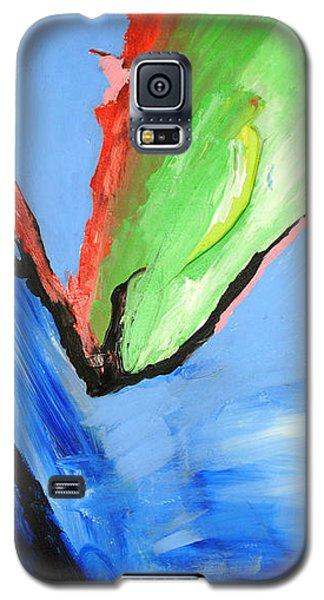 Dark Horse Galaxy S5 Case