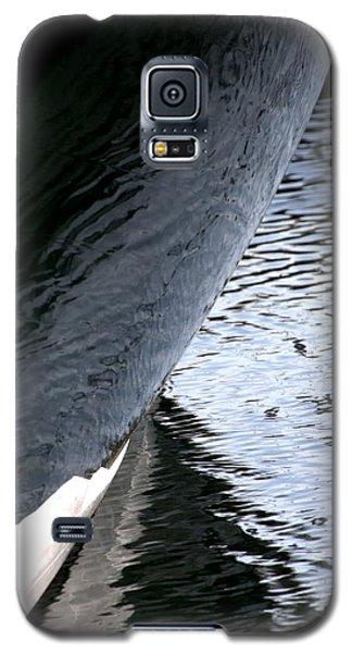 Dark Hull Galaxy S5 Case
