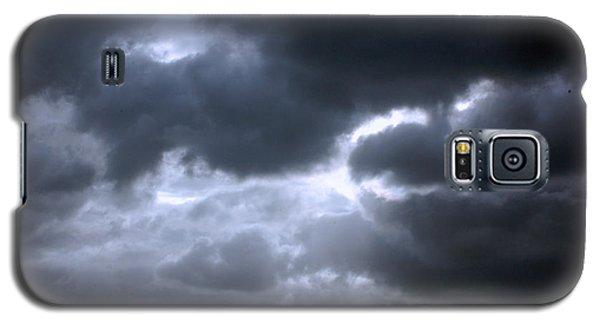Dark Light Galaxy S5 Case by Allen Carroll