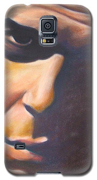 Dark Man Galaxy S5 Case