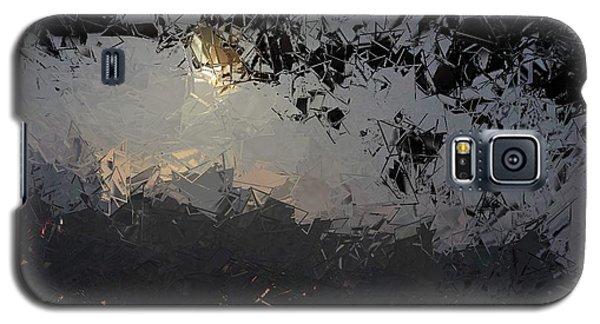 Dark Rain Galaxy S5 Case