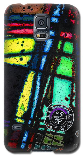 Dark Seal Galaxy S5 Case