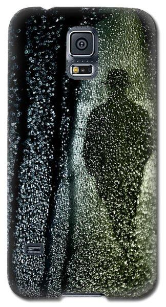 Dark Stranger Galaxy S5 Case