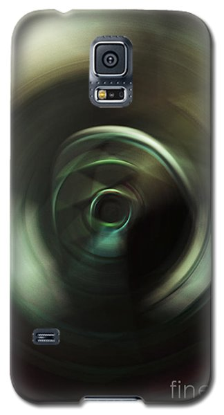 Darkness And Light Galaxy S5 Case