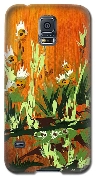 Darlinettas Galaxy S5 Case