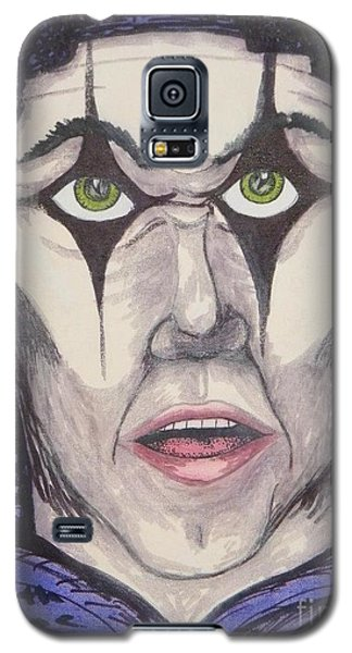 Darth Bane Galaxy S5 Case