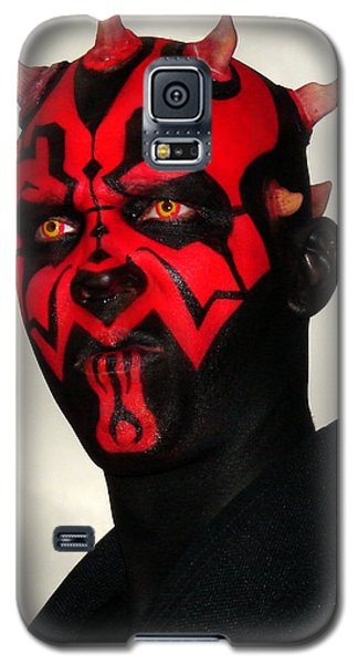 Darth Maul Galaxy S5 Case