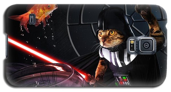 Darth Sushi Galaxy S5 Case