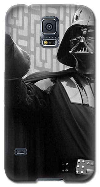 Darth Vader Galaxy S5 Case