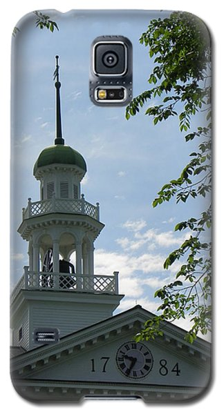 Dartmouth Hall Tower Galaxy S5 Case