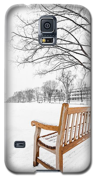 Dartmouth Winter Wonderland Galaxy S5 Case