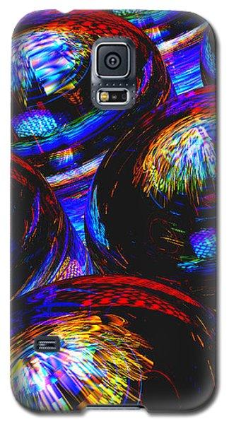Das Glasperlenspiel Galaxy S5 Case