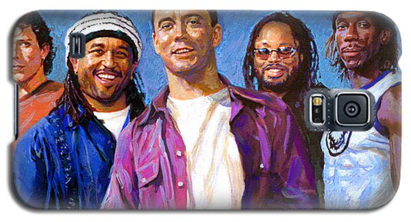 Dave Matthews Band Galaxy S5 Case