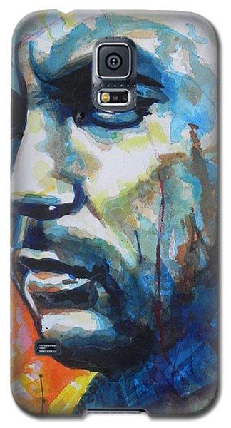 Dave Matthews Galaxy S5 Case