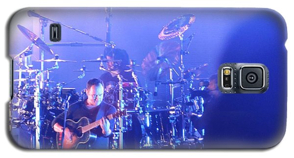 Dave Matthews Jamming In Tampa Flordia  Galaxy S5 Case