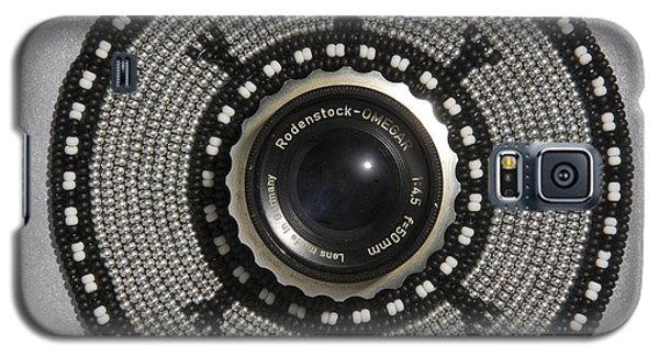 Camera Lens Galaxy S5 Case