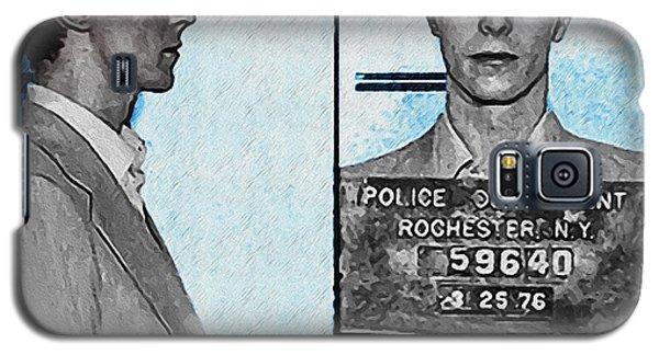 David Bowie Mug Shot Galaxy S5 Case