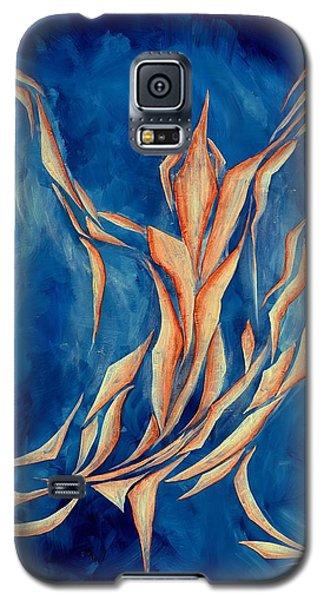 David's Angel Galaxy S5 Case