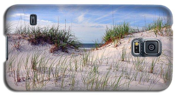 Dawn Dunes Galaxy S5 Case