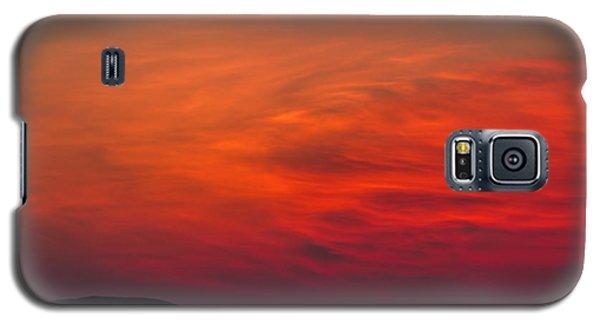 Dawn Glow Galaxy S5 Case