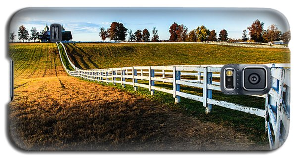 Dawn In Kentucky Galaxy S5 Case