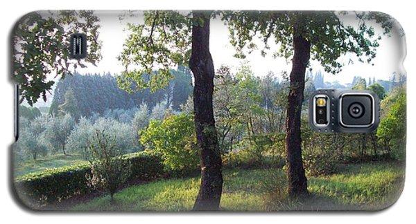 Dawn In Loppiano Galaxy S5 Case