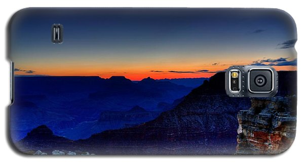 Dawn Is Breaking Galaxy S5 Case by Dave Files