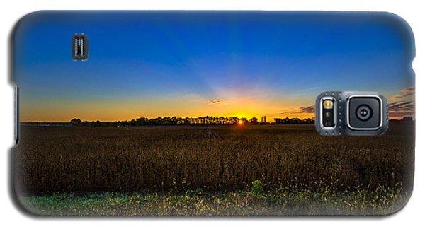 Dawn Of A New Day Galaxy S5 Case