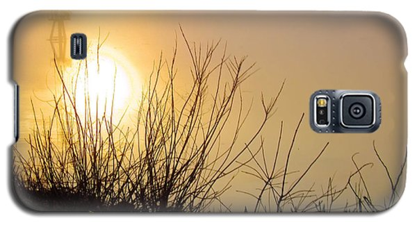 Galaxy S5 Case featuring the photograph Dawn Of A New Day by Robyn King