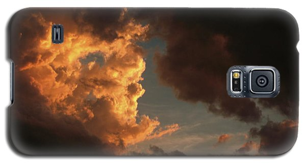 Dawn Of A New Day Galaxy S5 Case