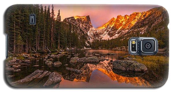 Dawn Of Dreams Galaxy S5 Case