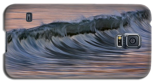 Galaxy S5 Case featuring the photograph Dawn Wave West 73a8019 by David Orias