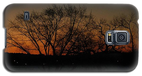 Dawns Early Light Galaxy S5 Case