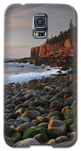 Dawn's Early Light Galaxy S5 Case by Stephen  Vecchiotti