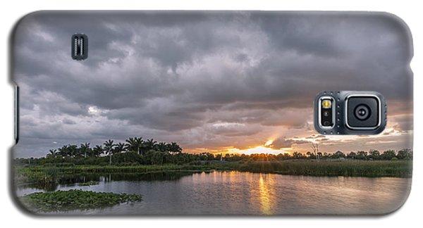 Day Beginning Galaxy S5 Case