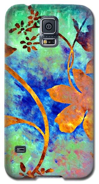 Day Glow Galaxy S5 Case