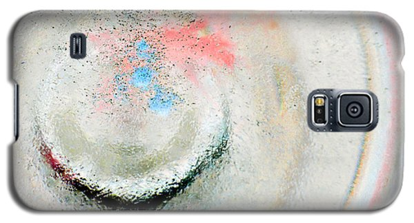 Galaxy S5 Case featuring the photograph Day Mix With Sun by Joy Angeloff