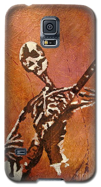 Day Of The Shred Galaxy S5 Case