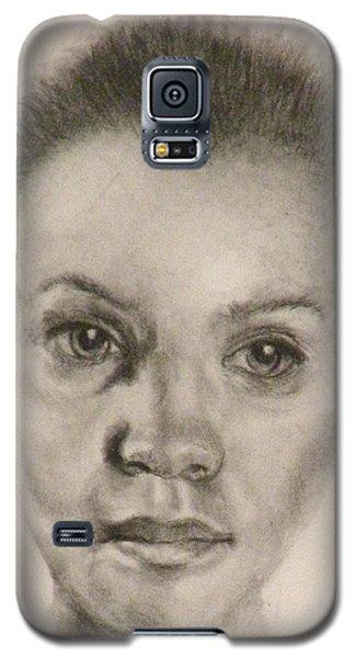 Daydreams Drawing Galaxy S5 Case