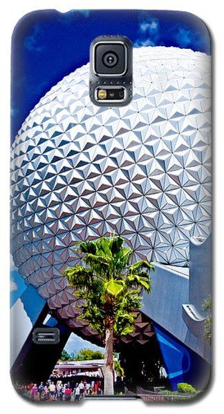 Daylight Dome Galaxy S5 Case