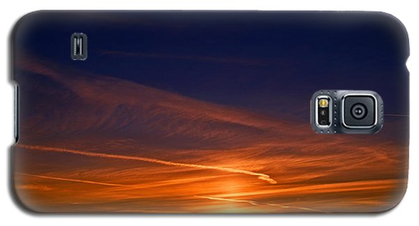 Days End Galaxy S5 Case