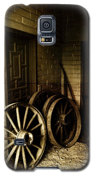 Days Gone By Galaxy S5 Case by Richard Stephen