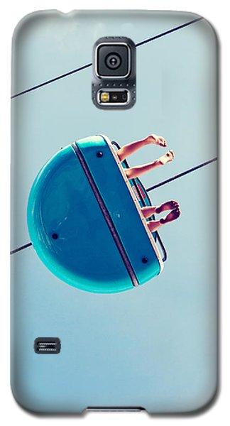 Days Like This - Santa Cruz Galaxy S5 Case