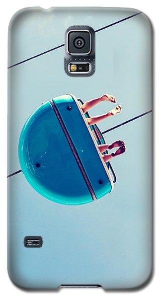 Days Like This - Santa Cruz Galaxy S5 Case by Melanie Alexandra Price