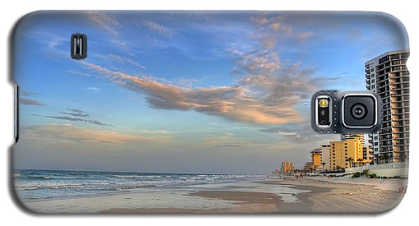 Daytona Beach Shores Galaxy S5 Case