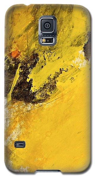 Dazed Days Of Purple Haze Galaxy S5 Case
