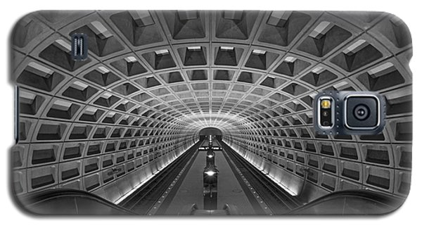 D.c. Subway Galaxy S5 Case