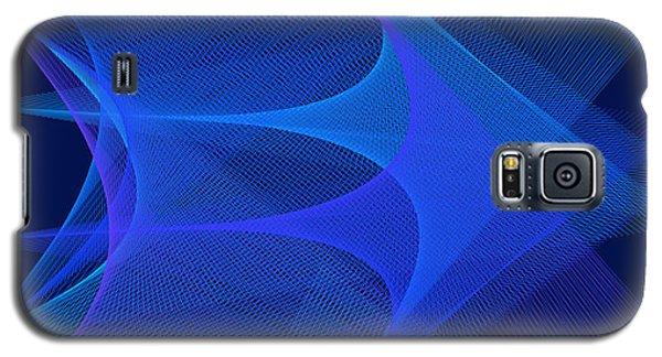 De L'avant Galaxy S5 Case by Karo Evans