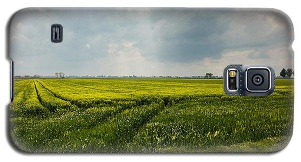 De Moeren Galaxy S5 Case