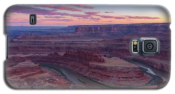 Dead Horse Point Galaxy S5 Case